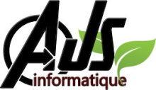 AJs informatique Logo